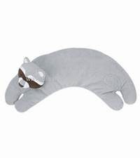 Curved Animal Pillow