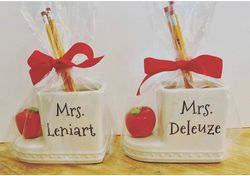 Cutie Container<br>For Teacher