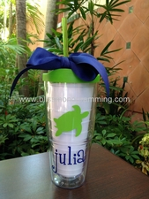 Extra-Large Personalized Tumbler<br>SOLD OUT!