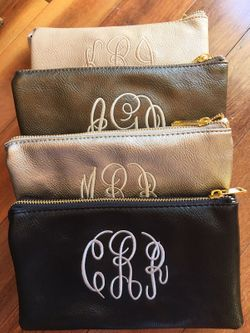 Faux Leather Cross-Body Purse<br>SOLD OUT!