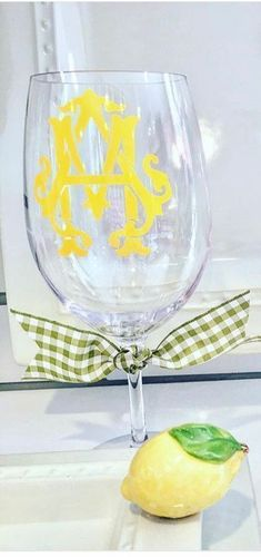 Wine Glass