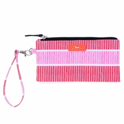 Kate Wristlet<br>Adrenaline Blush