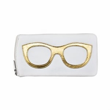 Leather Eyeglass Case<br>SOLD OUT!