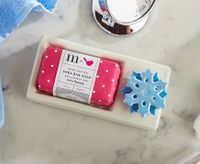 Soap Dish & Soap<br>SOLD OUT!
