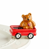 St. Jude Children's Hospital<br>Bear Hug<br>Mini