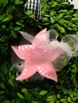 Starfish Pink<br>Christmas Ornament<br>SOLD OUT