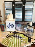 Stay Healthy Gift Basket