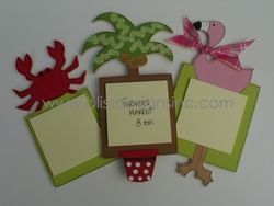 Sticky Note Holders