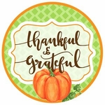 Thankful & Grateful<br>Cookies