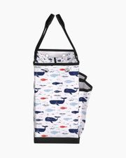 The BJ Bag<br>All is Whale