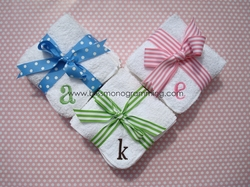 Washcloth (Set of 6)