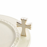 White Cross<br>Mini