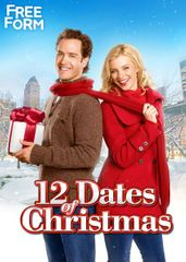 12 Dates Of Christmas 2011 on DVD