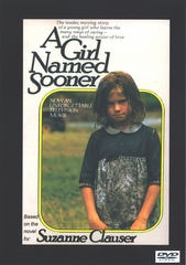 A Girl Named Sooner 1975 on DVD