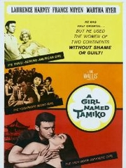 A Girl Named Tamiko 1942 on DVD