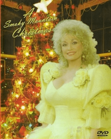 A Smoky Mountain Christmas 1986 on DVD