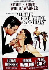 All the Fine Young Cannibals 1960 on DVD