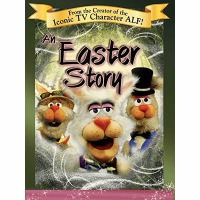 An Easter Story 1983 on DVD