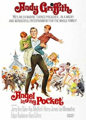 Angel In My Pocket 1969 on DVD