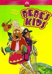 Bebe's Kids 1992 on DVD