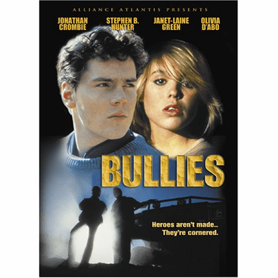 Bullies 1986 on DVD