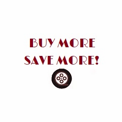 Buy More - Save More