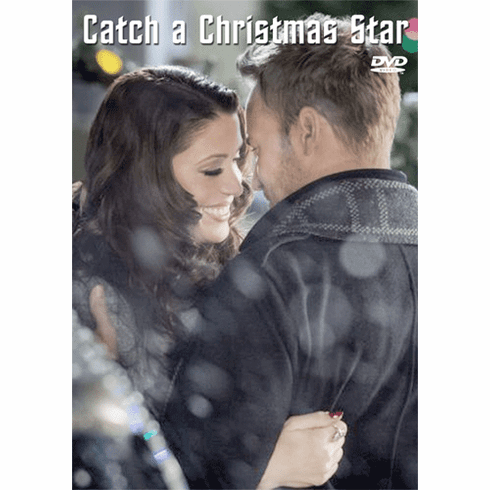 Catch A Christmas Star.Catch A Christmas Star 2013 On Dvd
