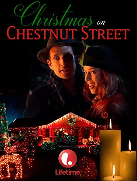 Christmas on Chestnut Street 2006 on DVD