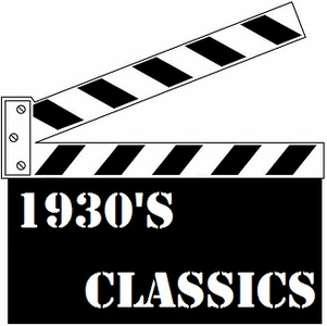 Classic Movies of the 30's