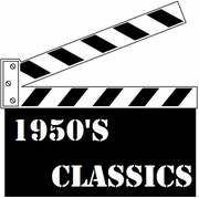 Classic Movies of the 50's
