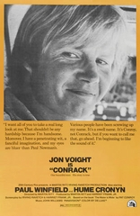 Conrack 1974 on DVD