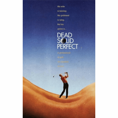 Dead Solid Perfect 1988 on DVD