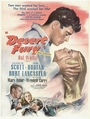 Desert Fury 1947 on DVD