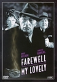 Farewell My Lovely 1975 on DVD