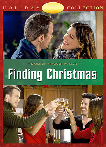 Finding Christmas 2013 on DVD