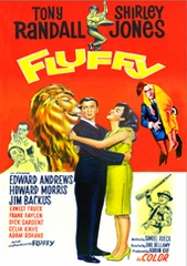 Fluffy 1965 on DVD