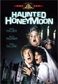 Haunted Honeymoon 1986 on DVD
