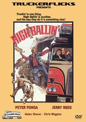 High Ballin 1977 on DVD
