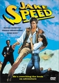 Jake Speed 1986 on DVD