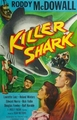 Killer Shark 1950 on DVD