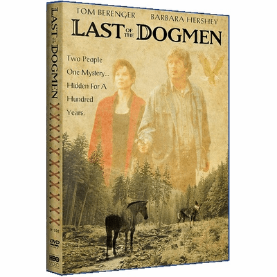 Last of the Dogmen 1995 Deluxe Directors Edition No Narration on DVD