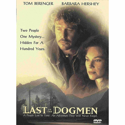 Last of the Dogmen 1995, Widescreen Special Edition on DVD
