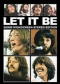 The Beatles Let it be 1970 on DVD