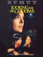 Looking For Mr. Goodbar 1977 on DVD