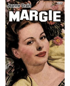 Margie 1946 on DVD