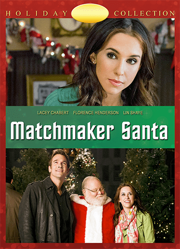Matchmaker Santa 2012 Special Edition on DVD