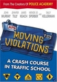 Moving Violations 1985 on DVD