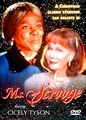 Ms Scrooge 1997 on DVD