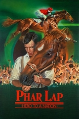 Phar Lap 1983 on DVD