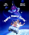 Purple People Eater 1988 on DVD